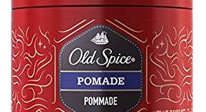 1 Swoon Worthy Old Spice Pomade Review 1