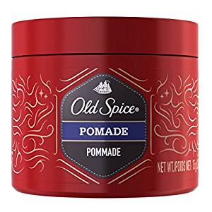 1 Swoon Worthy Old Spice Pomade Review 3
