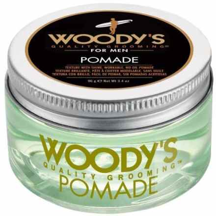 Woody's Pomade Review - The only hair wax you need 1
