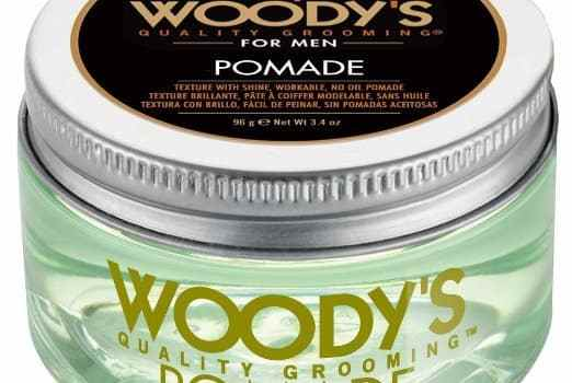 Woody's Pomade Review – The only hair wax you need