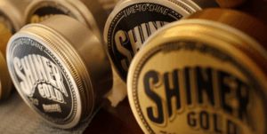 shiner gold pomade review