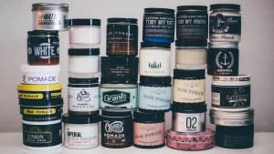 pomade brands