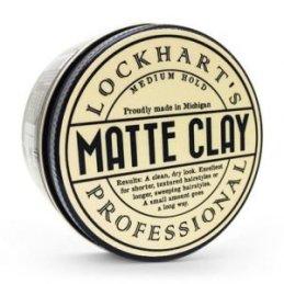 pomade clay