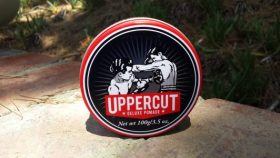 uppercut pomade review