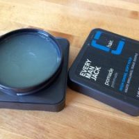 Every Man Jack Pomade Review - Found At Target