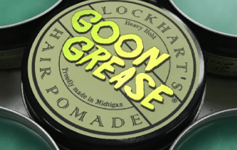 goon grease review