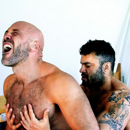 rogan richards fucks jesse jackman