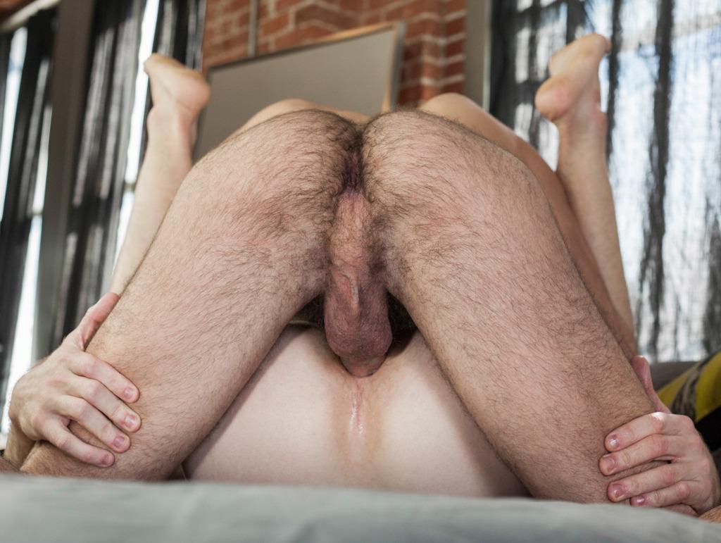 Hairy Ass jarec Wentworth