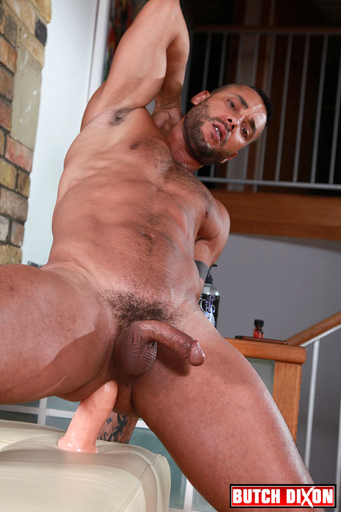 Hungry hairy gay men with holes