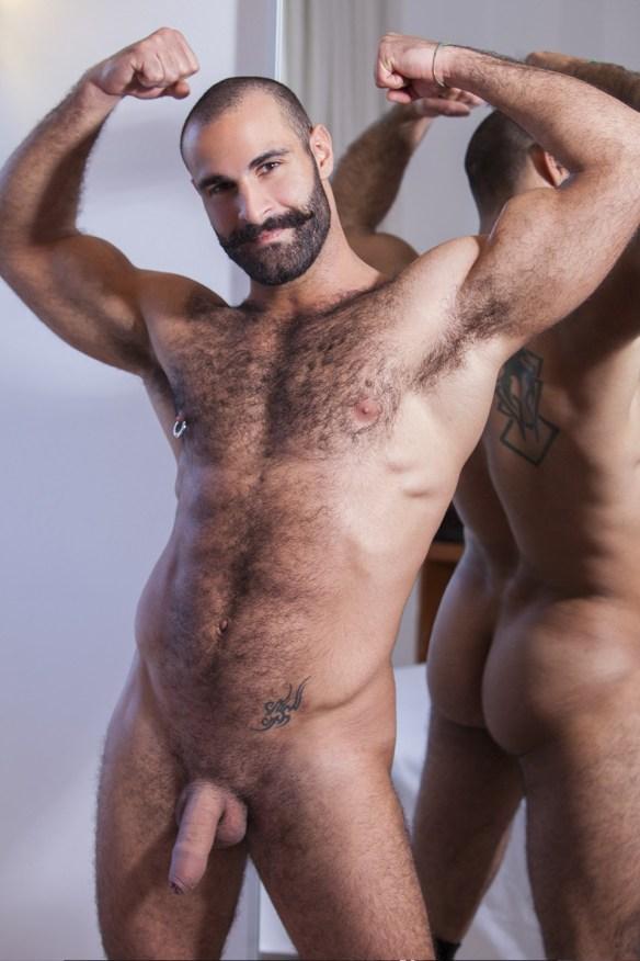 Sexy Gay Porn Star Paco 09