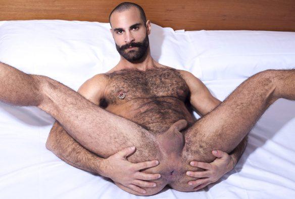 Sexy Gay Porn Star Paco 12