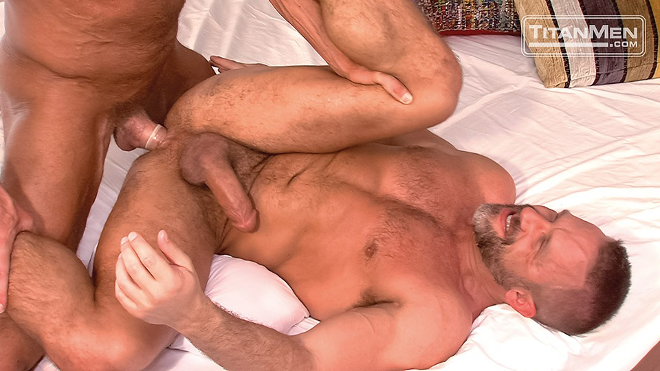 Dallas Steele and Dirk Caber Flip Flop Fuck 169