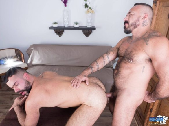 Teddy Torres and Alessio Romero Flip Fuck Raw 01