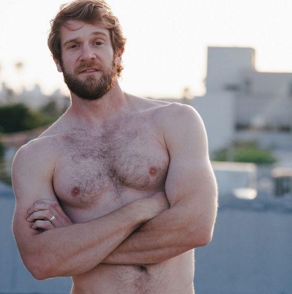 hairy gay porn star colby keller