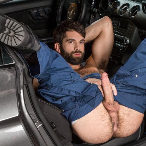 hairy gay porn star tegan zayne