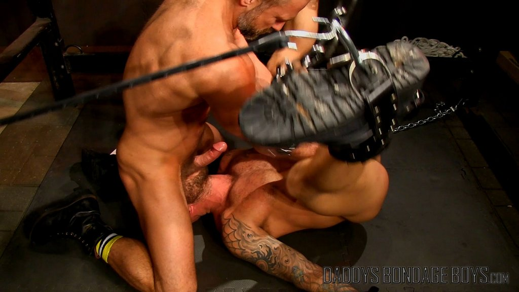 Dirk Cabor Drills Drake Jaden 07