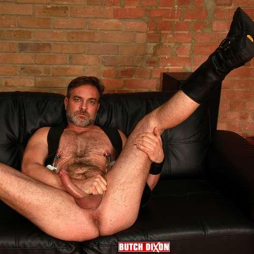 sexy kinky daddy kistofer weston