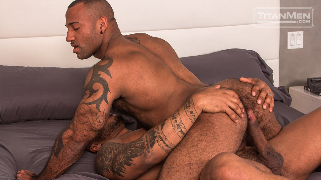 Jason Vario and Daymin Voss Flip Fuck 07