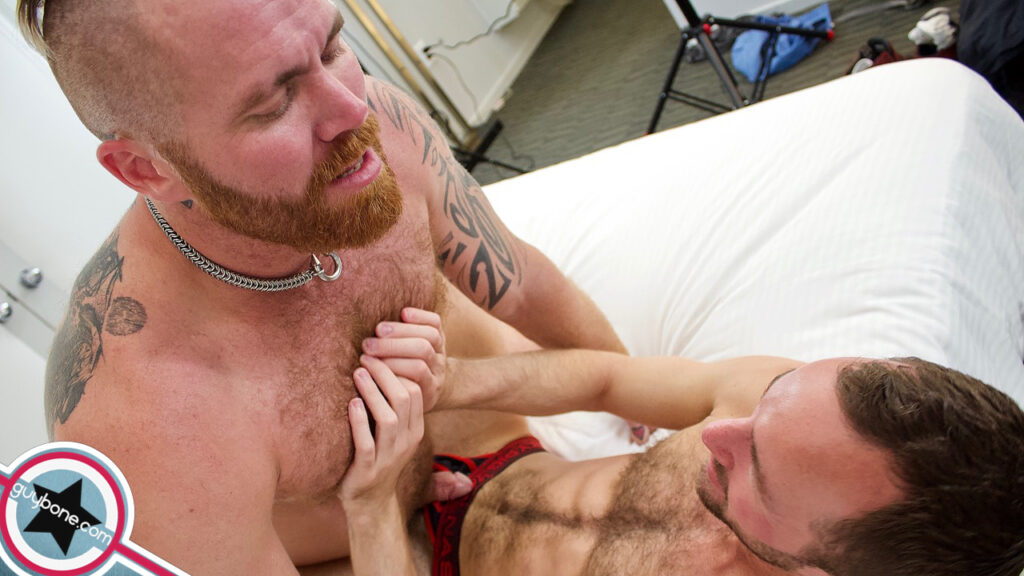 Zack Acland Tops Alex Hawk Raw 07