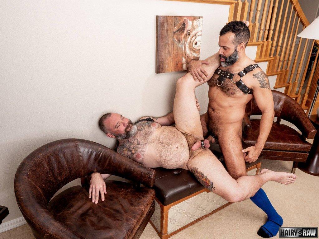 Sterling Johnson Breeds Kurt Jacobs Hard 04