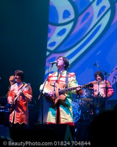 Sgt Peppers at the Philharmonic Hall