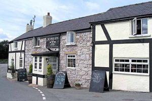 Llanfynydd Folk Club @ The Cross Keys | Llanfynydd | Wales | United Kingdom