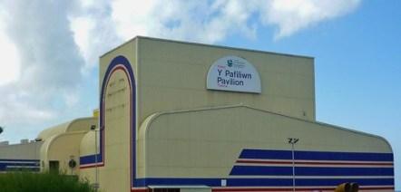 Pavilion Theatre, Rhyl