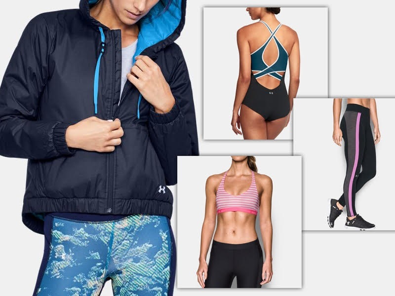 ACTIVEWEAR TO GET YOU MOTIVATED