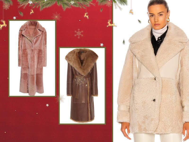 Shearling-coats