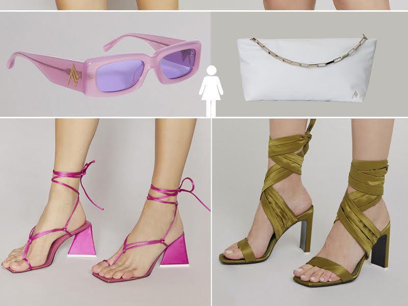 Attico-accessories