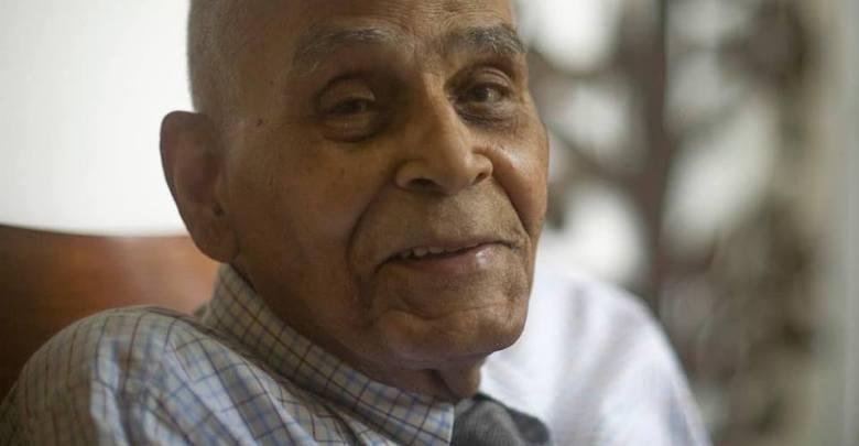 Max Pénette ancien maire de Pétion Ville décédé le 7 février 2018. PRODEV Haiti Facebook