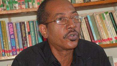 16 decembre 2006 Georges Honorat manm biwo politik PPN nan konferans lapres5