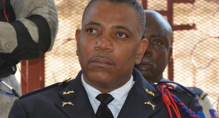 Le DG de la Police Nationale dHaïti PNH a annoncé des avancées notables dans laffaire de disparition du photojournaliste. 1