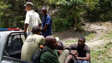 Plusieurs faux militaires arrêtés par la PNH