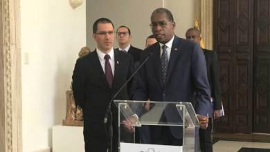 Le Venezuela va lancer des projets à travers du programme Petrocaribe
