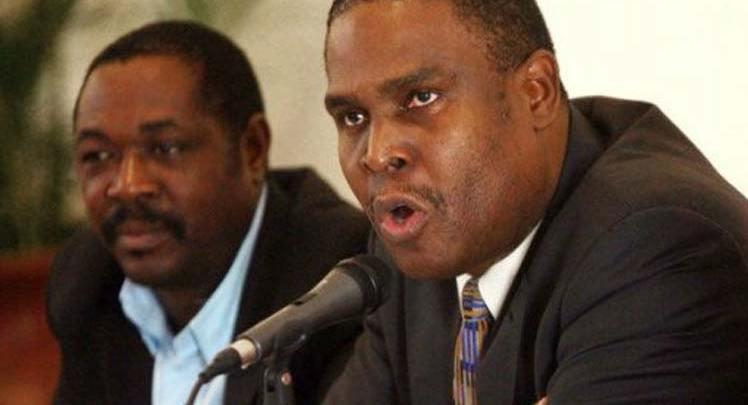 Desmienten supuesta renuncia de primer ministro haitiano