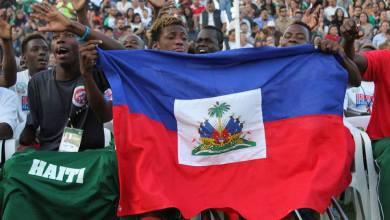 Photo de la page facebook de Mundial de Futbol de Amputados México 2018