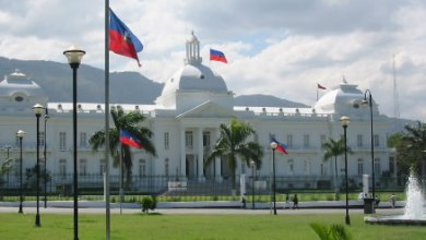 palais national d haiti