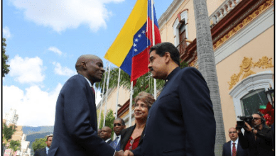 venezuela haiti