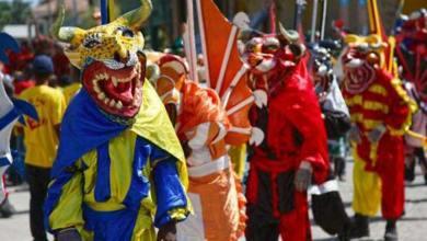 carnaval haiti
