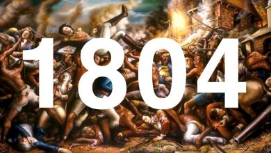 Haiti Independence credit The Aware Negro