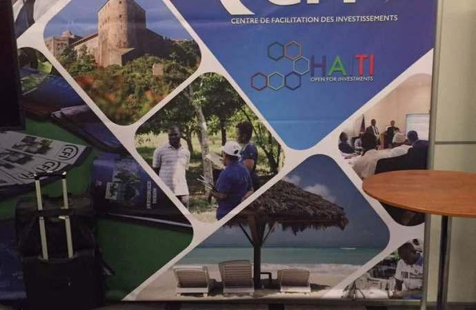 Haïti-Economie: Lancement du Forum sur la Compétitivité et l'Investissement à  Port-au-prince le 20 September 2017.