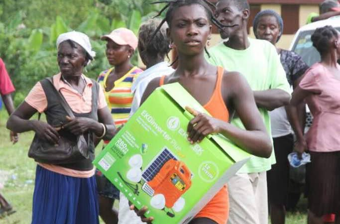 Haïti-Politique: Le Programme  «Kay Pam Klere» poursuit son chemin