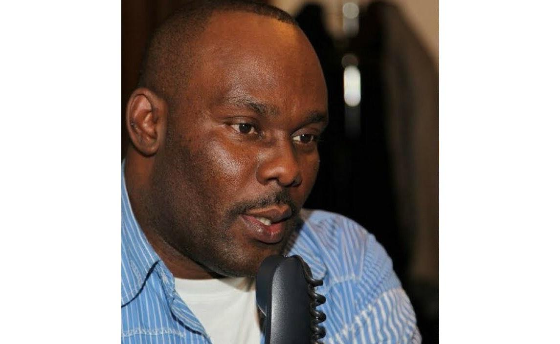 Garry Pierre Paul charles réclame des explications concernant les 43 millions de dollars prélevés sur le compte de l'AAN pendant le gouvernement de transition