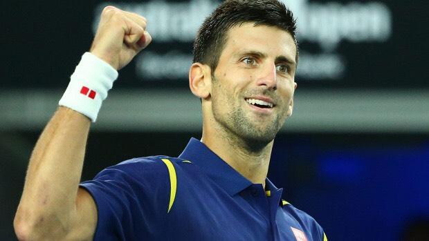 Le tennisman, Novak Djokovic ouvre un resto gratuit…