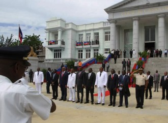 Haïti-Justice: Le Chef de l'État assiste à la cérémonie d'ouverture de l'année judiciaire 2017-2018