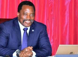 RDC / Crise politique : Quand le Président refuse de s'en aller…