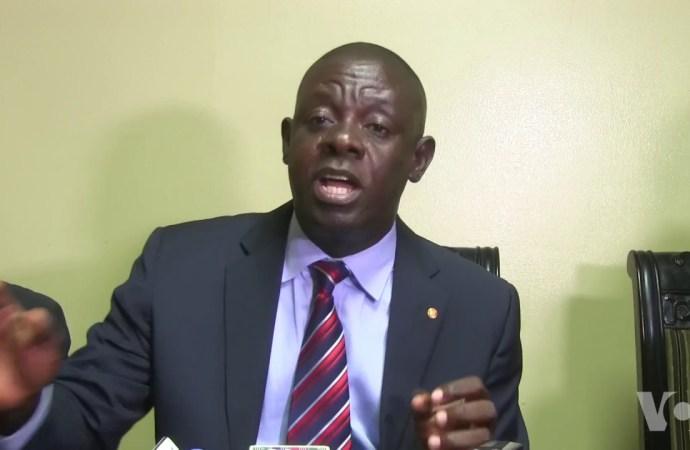 Haiti-Politique : Interview  Onondieu Louis membre de la commission Ethique et Anti-corruption du Sénat