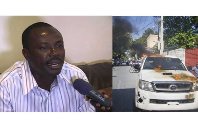 Haïti-Politique : les opposants se veulent plus violents, la société civile s'inquiète