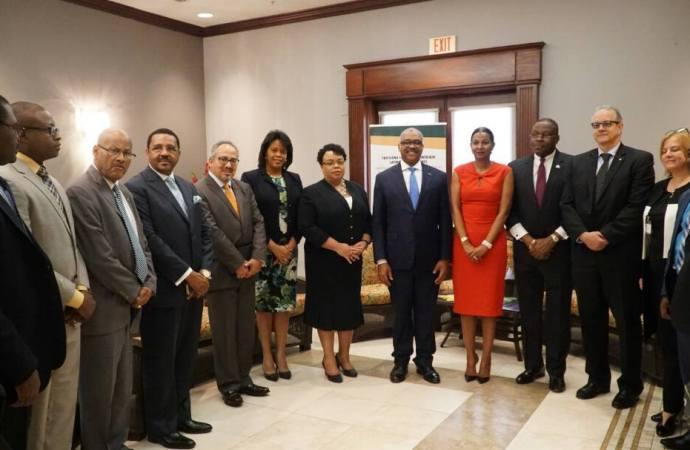 HAITI/SANTE :  Des experts s'attaquent au Sida…